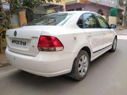 Used 2011 Volkswagen Vento AT for sale in Hyderabad
