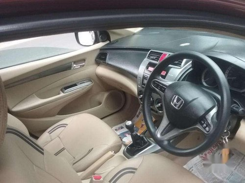 Used 2013 Honda City MT for sale in Chennai