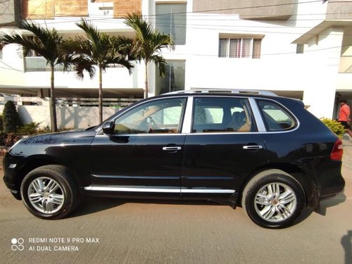 2006 Porsche Cayenne S Tiptronic AT for sale in Hyderabad