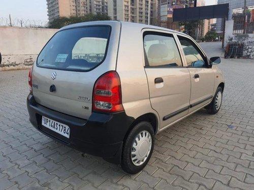 Used Maruti Suzuki Alto 2008 MT for sale in Ghaziabad