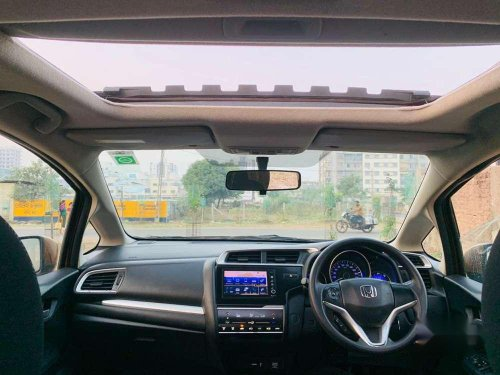 Used Honda WR-V i-VTEC VX 2017 MT for sale in Surat