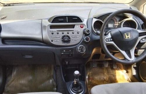 Honda Jazz S 2010 MT for sale in Ahmedabad-3