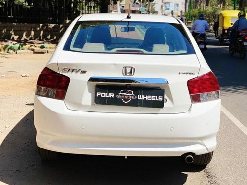 Used 2008 Honda City MT for sale in Bangalore