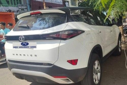 Used 2019 Tata Harrier MT for sale in Coimbatore