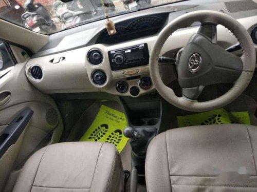2016 Toyota Etios GD SP MT in Chandigarh
