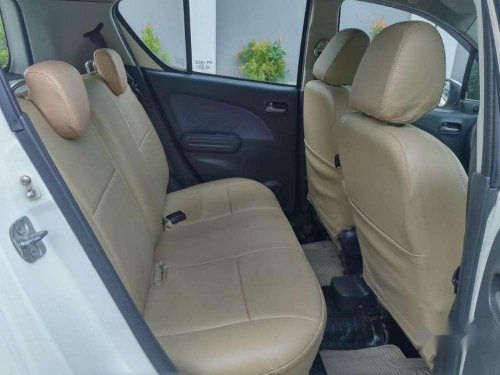 Chevrolet Spark 1.0 2008 MT for sale in Kochi-7