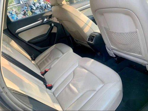 2017 Audi Q3 35 TDI Quattro Premium AT in Mumbai