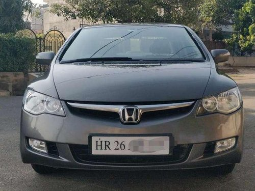 Used Honda Civic 2009 AT for sale in Chandigarh