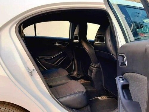 Used 2013 Mercedes Benz A Class A180 CDI AT for sale in New Delhi