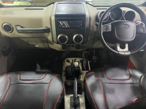 Used 2017 Mahindra Thar CRDe MT for sale in Hyderabad
