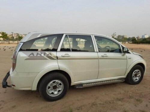 Used 2014 Tata Aria MT for sale in Ahmedabad