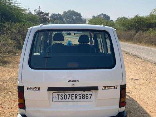Maruti Suzuki Omni 2015 MT for sale in Hyderabad