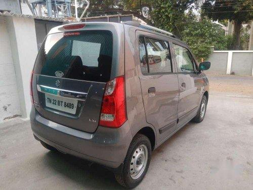 Used 2010 Maruti Suzuki Wagon R MT for sale in Erode