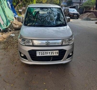 Used 2016 Maruti Suzuki Wagon R VXI Plus Optional MT for sale in Hyderabad-12