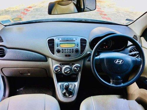 Used 2011 Hyundai i10 MT for sale in Kochi