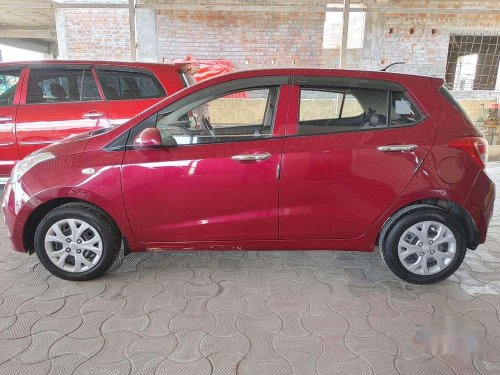 Used Hyundai Grand i10 2014 MT for sale in Chennai -10