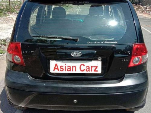 Used Hyundai Getz 2007 MT for sale in Nagar