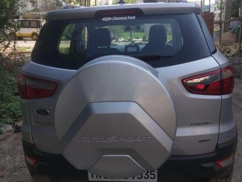 2018 Ford EcoSport 1.0 Ecoboost Trend Plus MT in Chennai