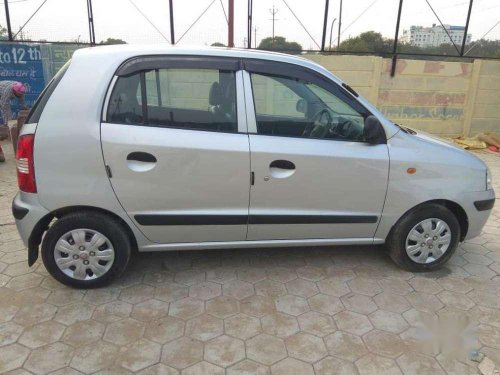 Used Hyundai Santro Xing 2008 MT for sale in Indore
