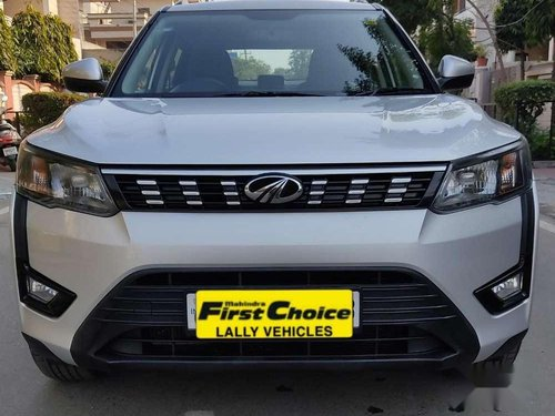 Used Mahindra XUV300 2019 MT for sale in Jalandhar