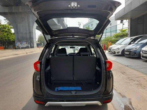 Used 2018 Honda BR-V MT for sale in Chennai