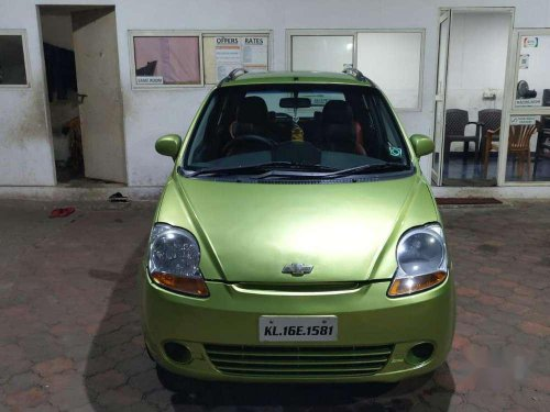 Chevrolet Spark 1.0 2008 MT for sale in Kochi
