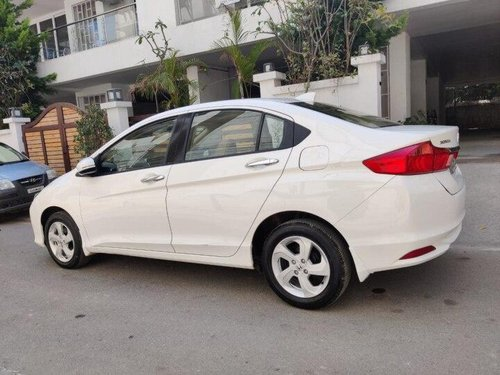 Used 2015 Honda City MT for sale in Bangalore