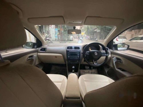 Used 2015 Skoda Rapid AT for sale in Kalyan