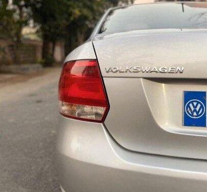 Used 2010 Volkswagen Vento MT for sale in New Delhi