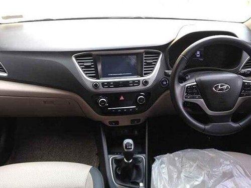 Hyundai Verna VTVT 1.6 SX Option 2019 MT in New Delhi