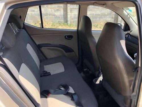 Used 2013 Hyundai i10 AT for sale in Nagar