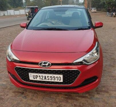 Used Hyundai i20 2018 MT for sale in Meerut