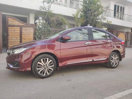 Used Honda City ZX MT 2017 MT for sale in Bangalore