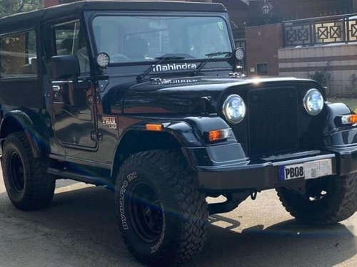 2017 Mahindra Thar CRDe MT for sale in Chandigarh