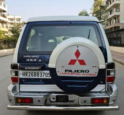 2010 Mitsubishi Pajero 2.8 SFX MT for sale in New Delhi