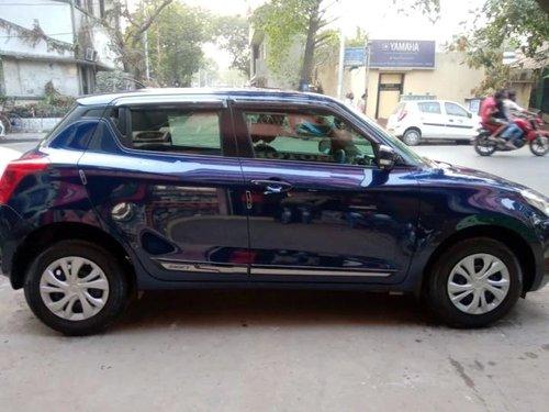 Used 2018 Maruti Suzuki Swift MT for sale in Kolkata