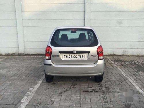 Used 2011 Maruti Suzuki Alto K10 MT for sale in Chennai