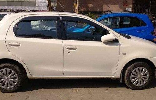 Used 2012 Toyota Etios Liva MT for sale in New Delhi