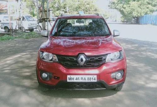 Used Renault KWID 2017 AT for sale in Nashik