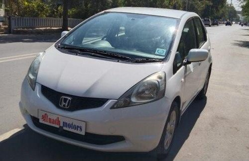 Honda Jazz S 2010 MT for sale in Ahmedabad-14