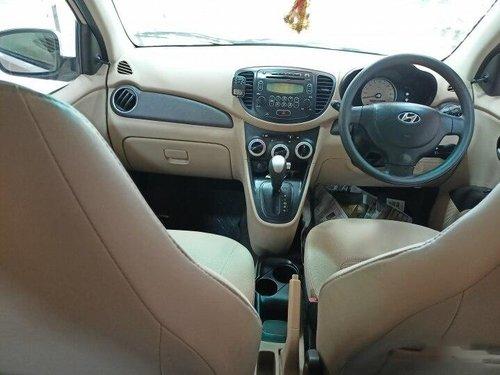 Used 2010 Hyundai i10 AT for sale in Mumbai