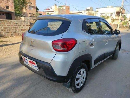 Used Renault Kwid 2016 MT for sale in Jodhpur