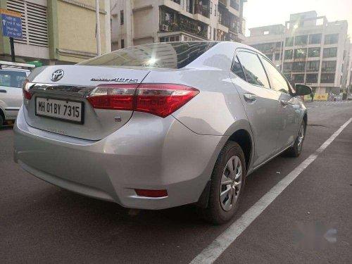 Used Toyota Corolla Altis 2015 MT for sale in Mumbai
