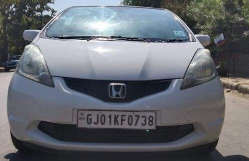 Honda Jazz S 2010 MT for sale in Ahmedabad-15