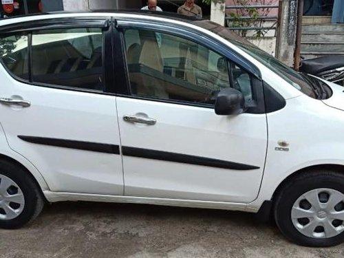 Used Maruti Suzuki Ritz 2014 MT for sale in Bangalore