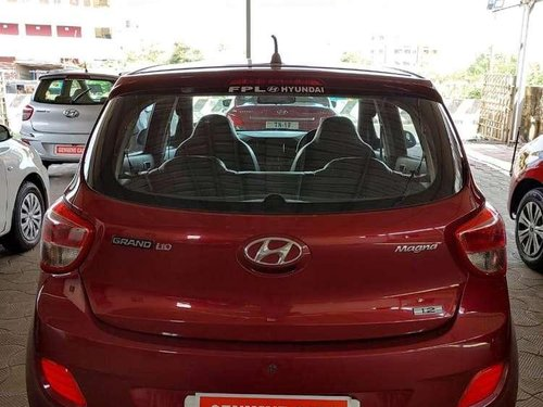 Used Hyundai Grand i10 2014 MT for sale in Chennai -8