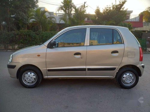 Used 2008 Hyundai Santro Xing MT for sale in Chandigarh