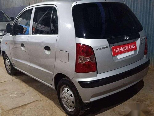 Used Hyundai Santro Xing 2007 MT for sale in Coimbatore