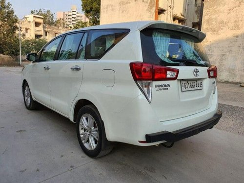 Used Toyota Innova Crysta 2016 AT for sale in Ahmedabad-5