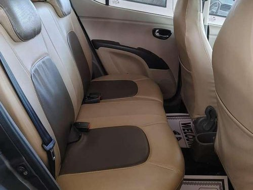 2012 Hyundai i10 1.2 Kappa Sportz MT in Chennai